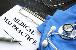 Proving Medical Malpractice in Maryland
