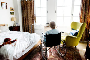 Recognizing the Signs of Nursing Home Neglect and Abuse